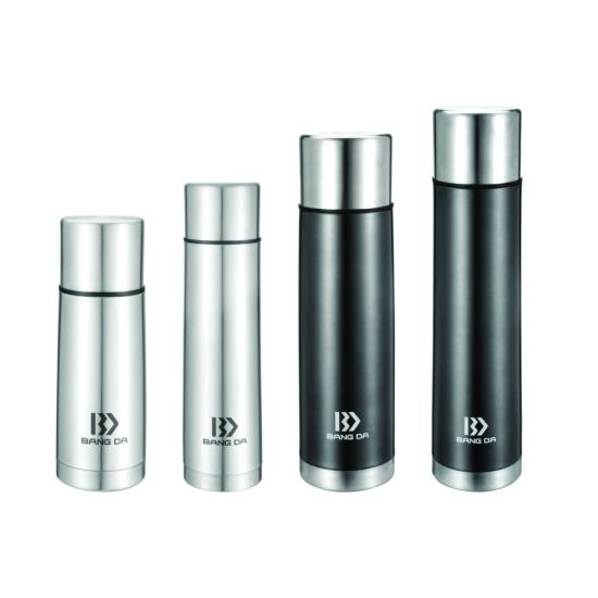 18/8 Stailess Steel Vacuum Insulated Water Bottle Travel Flask ODM OEM Manufacturer - Z7