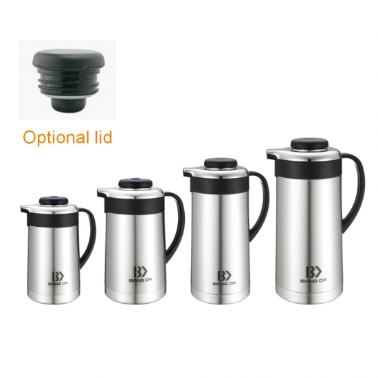 Thermal coffee pot